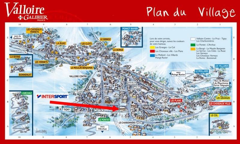 Location De Ski Valloire Intersport Intersport Valloire Accueil